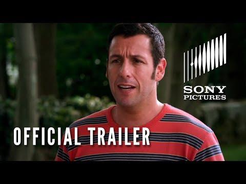 Video trailer för GROWN UPS 2 - Official Trailer