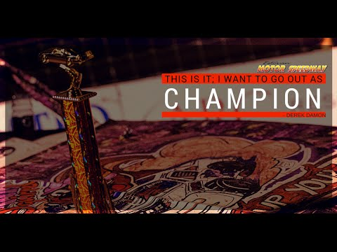 This is it! Get ready for 2015 Championship Night!