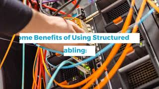 Why Dubai Structured Cabling is the Best?