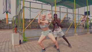 King Promise & Wizkid   Tokyo [Official Dance Video] Mr Shawtyme & Luisa Maija