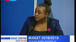 How Kenya 2018/19 National Budget will affect absoption rate within counties