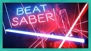 Beat Saber: Cutting Corners [HTC Vive VR] - betapixl