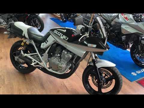 GSX250S カタナ/スズキ 250cc 群馬県 SBS 伊勢崎西 馬似駆屋