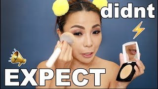 TRYING OUT New AVON Products (Pang PRO Daw)