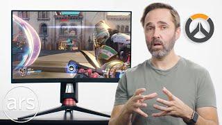 Blizzard's Aaron Keller Breaks Down Overwatch Map Design   Ars Technica