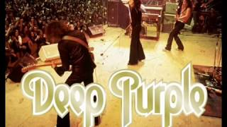 Deep Purple - High Ball Shooter (extended version) by ASdA