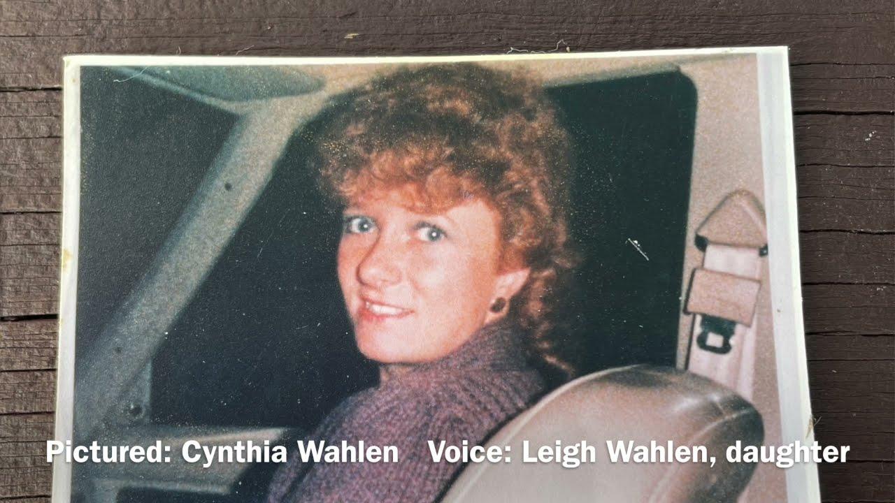 Remembering Cynthia Wahlen