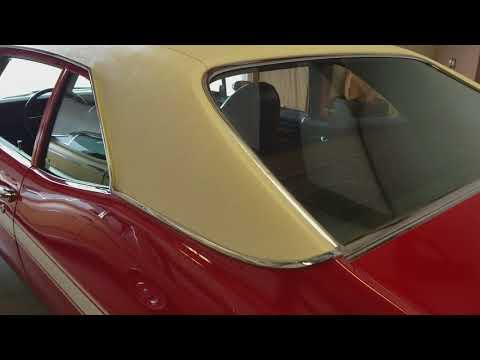 Video of '72 Nova - LV10