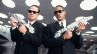 Will Smith-Black Suits Comin (Nod Ya Head) Lyrics in description.