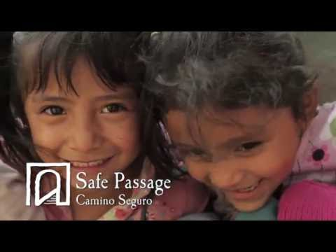 Play Safe Passage is Transforming Lives and Building Futures