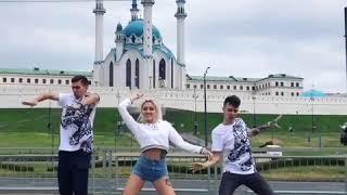 Анастасия Малышева \ Dаnce Mаlyshkа в Казани