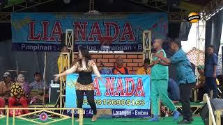 DAUN PULUS - JAIPONG DANGDUT LIA NADA Live Kampir 16 November 2017