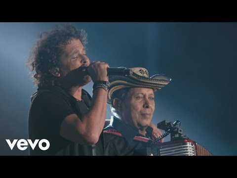 Carito - Carlos Vives (Video)
