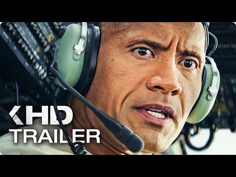 RAMPAGE Trailer (2018)