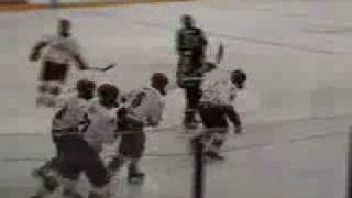 preview picture of video 'Hanover Barons - Kevin Tremble's Goal'