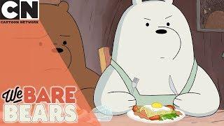 We Bare Bears | The Wrong Friends | Cartoon Network