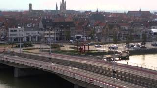 preview picture of video 'Nieuwpoort'