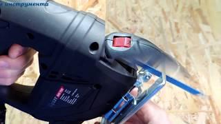 Лобзик электрический Булат БЛЭ-700 от компании дом инструмента - видео