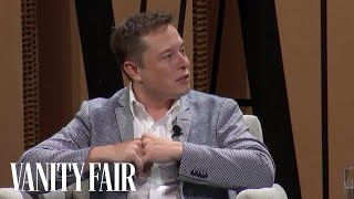 Elon Musk and Y Combinator President on Thinking for the Future - FULL CONVERSATION