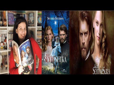 Kurt Seyit ve Sura ??livro x série ??o amor verídico que encantou o mundo