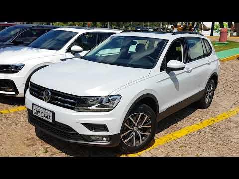 NOVO VW Tiguan 2019 - versão de R$ 125 mil - detalhes - www.car.blog.br