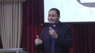 "Проповедь ""Предназничение христианина"""