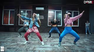 Время и Стекло - Тролль - choreography by Julia Oschepkova - Dance Centre Myway