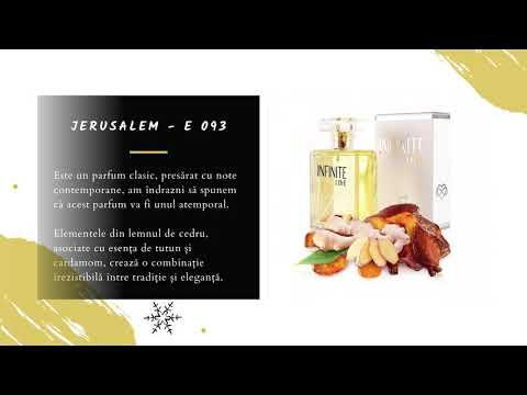 Sfatul Parfumierului Infinite Love - Ce parfum porți în seara de Anul Nou
