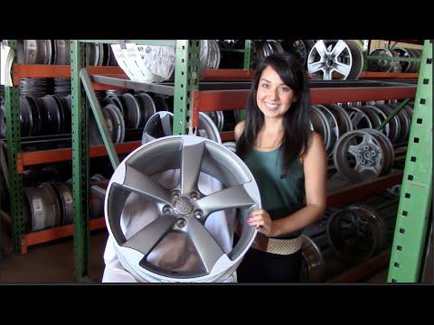 Factory Original Audi Coupe Quattro  Rims & OEM Audi Coupe Quattro Wheels – OriginalWheel.com