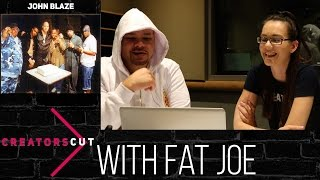 #CreatorsCut: 'John Blaze'- Fat Joe