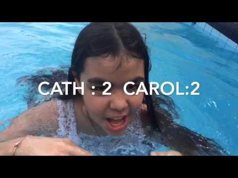 Desafio da piscina   fale qualquer coisa