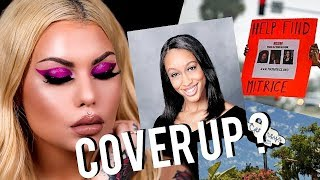 Police Cover Up? The System Failed Mitrice Richardson - MurderMystery&Makeup | Bailey Sarian