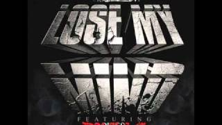 Young Jeezy Feat. Drake - Lose My Mind (Remix)