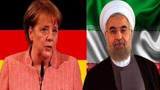 Меркель: Германия не планирует ВЫХОДИТЬ из иранских ядерных соглашений