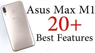 Asus Zenfone Max M1 20+ Best Features