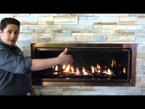 Mendota Linear Direct Vent Gas Fireplace Modern ML47 Product Review