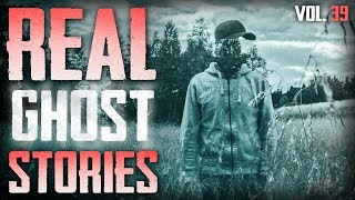 MY MOM BROUGHT US PROOF | 7 True Scary Paranormal Ghost Horror Stories (Vol. 39)