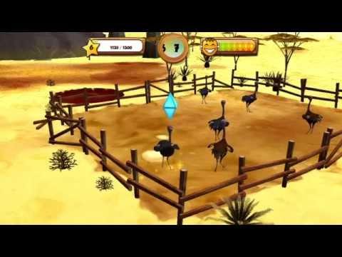 My Exotic Farm IOS