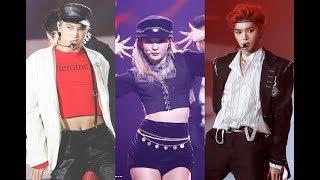 KPOP IDOLS & MOMENTS THAT WENT VIRAL PART 2 [EXO RED VELVET NCT SNSD SHINEE F(x) SUPER JUNIOR]
