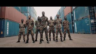 Stonebwoy - Bhim Nation (Official Video)