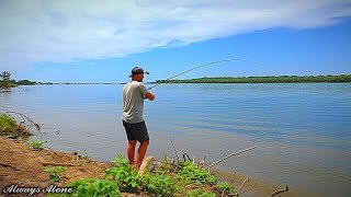 Рыбалка мирной рыбы на волге