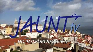 The Art & Architecture of Lisbon