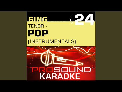 Louie, Louie (Karaoke Instrumental Track) (In the Style of Kingsmen)