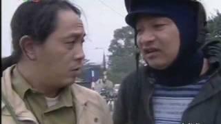 HÀI KỊCH : XE ÔM - ÔM XE ( THƯ GIÃN CUỐI TUẦN  phát sóng tối  4 - 2 - 2012 )