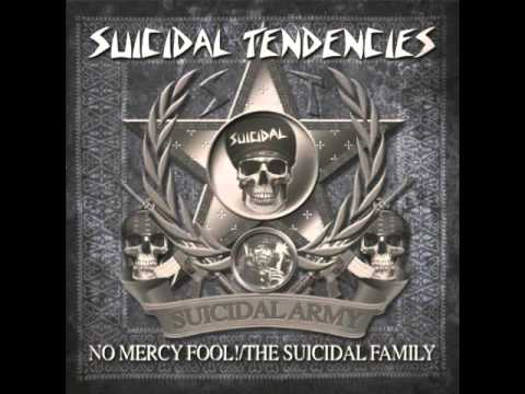 We're Evil - Suicidal Tendencies