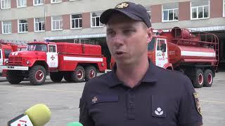 70 діб відновлювали домівки: до Харкова повернулися рятувальники з Донбасу