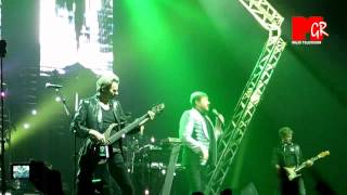 DURAN DURAN - Being Followed (Bratislava 2012)