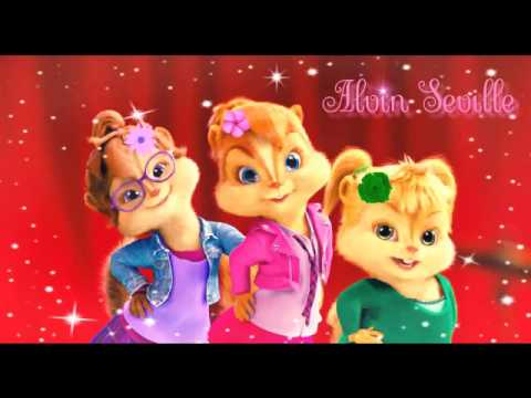 The Chipettes (Hot N Cold)