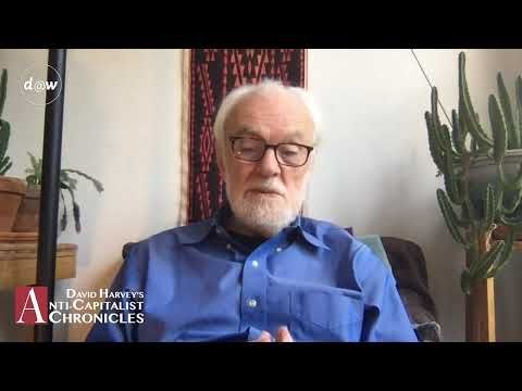 Big Wealth Pushed Back in the 1970s to Regain Power and Influence - David Harvey