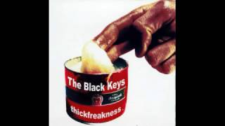 The Black Keys   Thickfreakness   (Full Album)